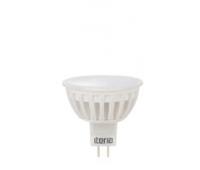 Лампа Iteria Софитная 5,5W 4100K GU5,3