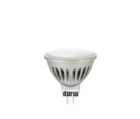 Лампа Iteria Софитная 8W 2700K GU5,3