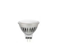 Лампа Iteria Софитная 8W 4100K GU5,3