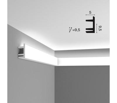 Купить лепнинуMODERN  C381 производства ORAC DECOR в интернет магазине Designmaterials
