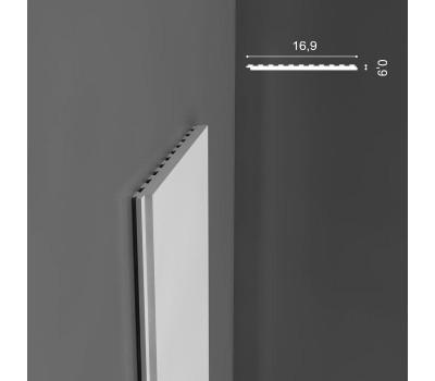 Купить лепнинуOrac Axxent  PX147 производства ORAC DECOR в интернет магазине Designmaterials