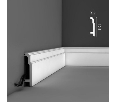 Купить лепнинуOrac Axxent  SX155 производства ORAC DECOR в интернет магазине Designmaterials