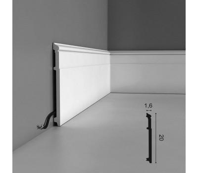 Купить лепнинуOrac Axxent  SX156 производства ORAC DECOR в интернет магазине Designmaterials