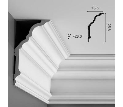 Купить лепнинуOrac Luxxus  C340 производства ORAC DECOR в интернет магазине Designmaterials