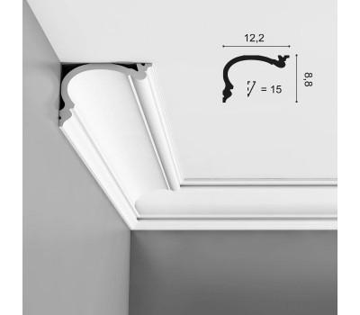 Купить лепнинуOrac Luxxus  C341 производства ORAC DECOR в интернет магазине Designmaterials