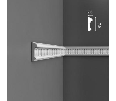 Купить лепнинуOrac Luxxus  P7040 производства ORAC DECOR в интернет магазине Designmaterials
