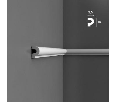 Купить лепнинуOrac Luxxus  P8060 производства ORAC DECOR в интернет магазине Designmaterials