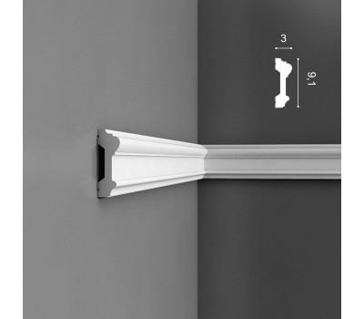 Купить лепнинуOrac Luxxus  P9010 производства ORAC DECOR в интернет магазине Designmaterials