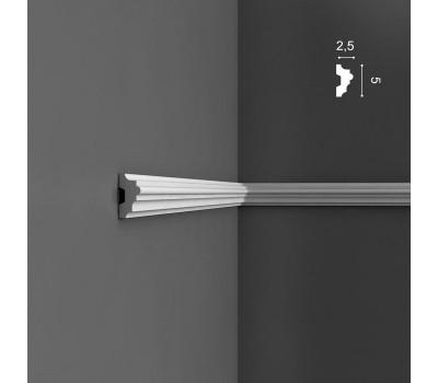Купить лепнинуOrac Luxxus  P9040 производства ORAC DECOR в интернет магазине Designmaterials